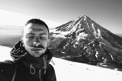 Тело российского туриста нашли в индийских горах