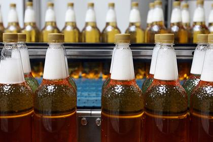 В России собрались зачистить рынок пива