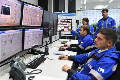 «Газпром нефть» внедрит блокчейн и искусственный интеллект