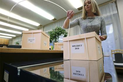 Правительство России приготовило сюрприз новому правительству