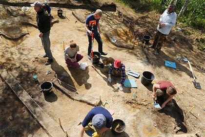 Археологи Ямала поведали о древней истории Севера