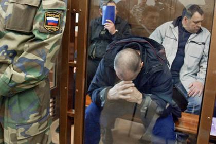 Осужденный за убийство мэра Нефтеюганска киллер попросился на Украину