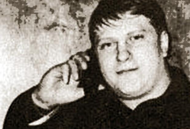 Сергей Липчанский (Сибиряк)