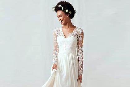 Свадебное платье Кейт Миддлтон пошло в народ
