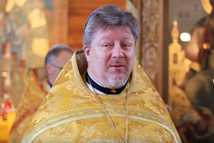 Спевшего «Мурку» священника выгнали из московского храма и отправили в Тирасполь