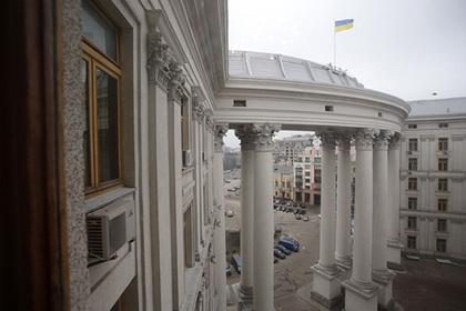 Украина отказалась отпролонгации контракта одружбе сРоссией