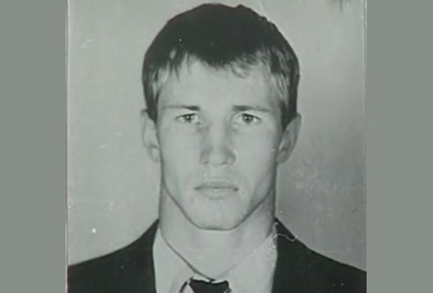 Владимир Лабоцкий