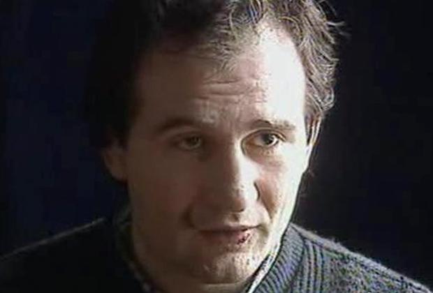 Игорь Шкабара (Барыбин)