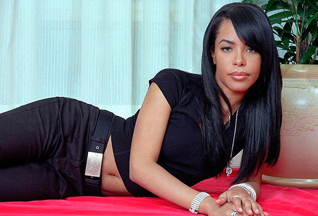 Женщины пришли к более мейнстримовому облику куда раньше, чем рэперы-мужчины. Рано погасшая звезда R'n'B Алия тому прекрасный пример.
