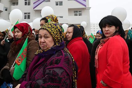 Фильм а сексе турменского