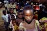 Как только стало ясно, что РПФ побеждает, около 2 миллионов хуту сбежали за границу, в Заир (ныне Демократическая Республика Конго). Среди беженцев были и организаторы массовой резни тутси. Они пытались создать в лагерях для беженцев новые отряды, чтобы вернуть власть в Руанде в свои руки. Вооруженные группировки неоднократно совершали вылазки в Руанду, а в ответ армия Кагаме вторгалась в Заир и атаковала лагеря. Боевики потерпели поражение после того, как хуту из северо-западных провинций страны начали набирать в вооруженные силы и они заняли сторону правительства.