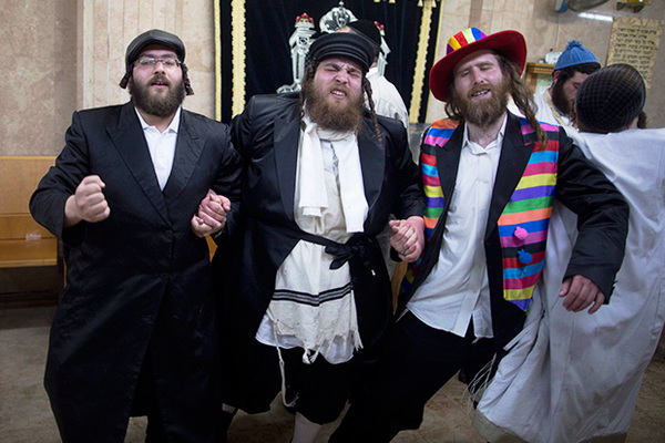 Радикальных евреев боятся даже на родине. Они слишком модные: Стиль:  Ценности: Lenta.ru