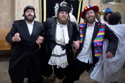 Геи иудеи