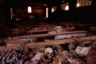 Тысячи тутси пытались скрыться в церквях, больницах, школах, правительственных учреждениях, однако нашли там лишь свою смерть. Многие подобные учреждения стали массовыми кладбищами. В некоторых населенных пунктах мэры или священники сами «сдавали» тысячи прячущихся повстанцам.