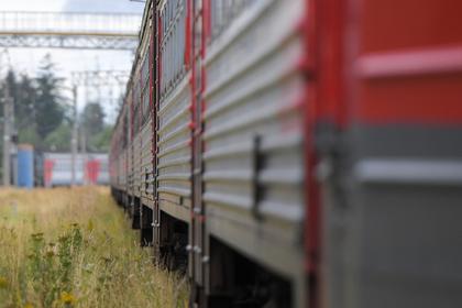 Пять человек погибли при столкновении электрички с микроавтобусом в Крыму