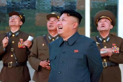 Северная Корея заявила о готовности отказаться от ядерного оружия