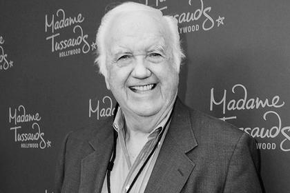 Умер актер, озвучивший «Утиные истории» и«Винни-Пуха»