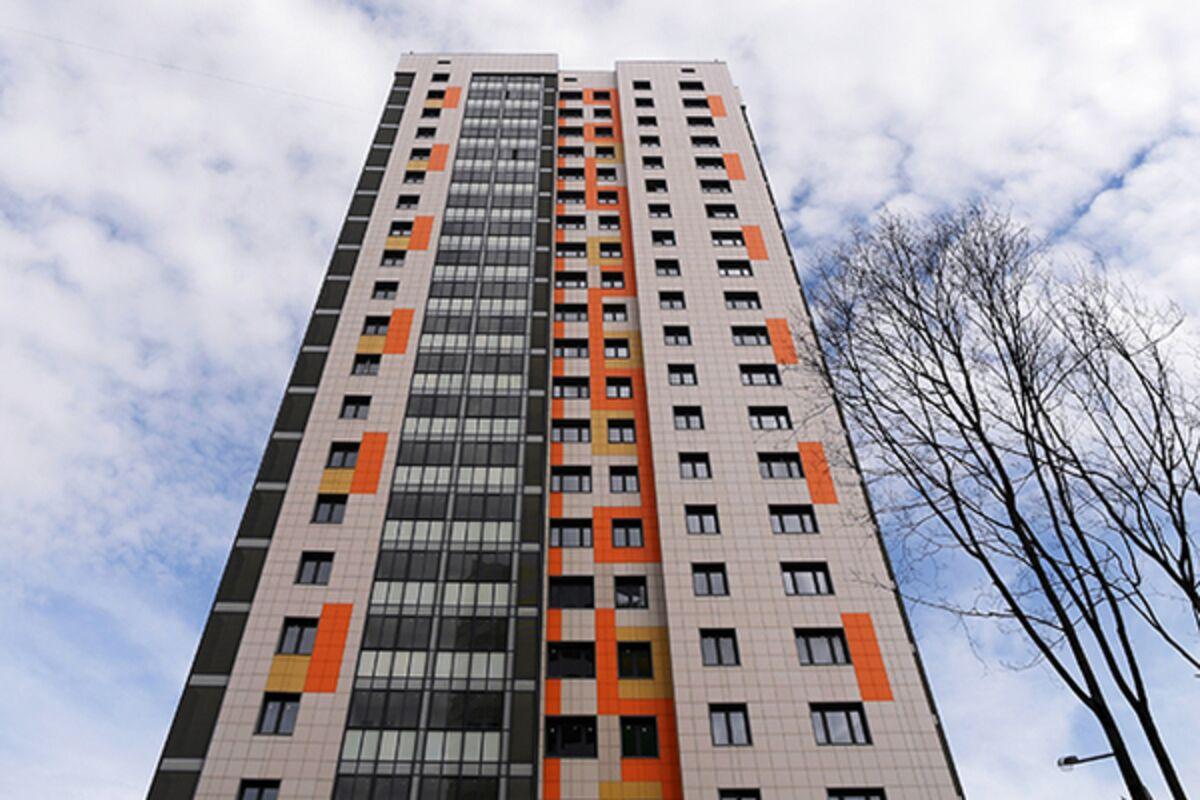 de9beba09a32b Названы города России с самыми дешевыми квартирами в новостройках:  Квартира: Дом: Lenta.ru