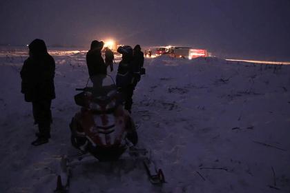 Родственники жертв авиакатастрофы Ан-148 потребовали отдать им тела близких