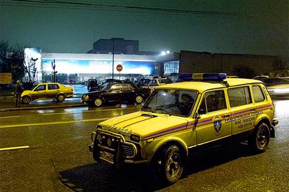 Александр Цекало ездил побольницам иморгам после трагедии «Норд-Оста»