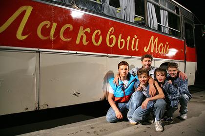 ВоЛьвове приверженцы русской попсы избили недовольных