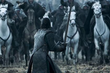 В сеть утекла информация о самой эпичной битве Игры престоловПерейти в Мою Ленту