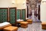 Римские бани спа-отеля «Нове Лазни».