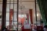 Отель «Эспланаде» в Марианских Лазнях.