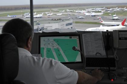 Росавиация предупредила о возможной опасности для полетов вблизи Сирии