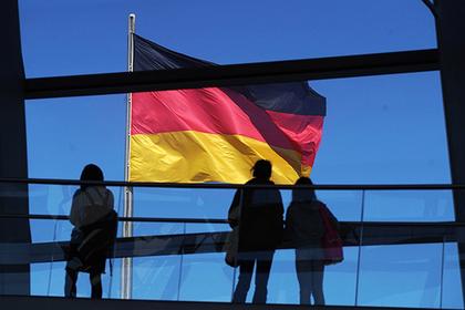 Немцы подсчитывают вред отсанкций США против РФ