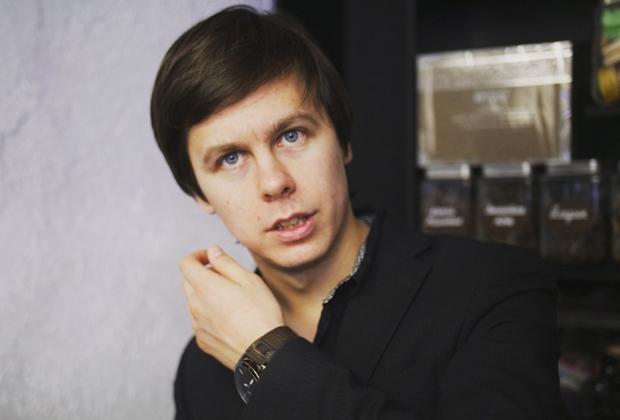 Евгений Светов