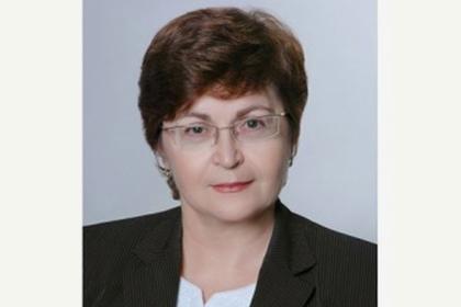 Валентина Дымич