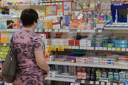 В Российской Федерации могут разрешить торговать лекарства впродуктовых магазинах