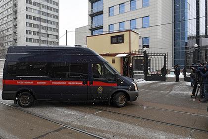 Два офицера самарского УФСБ попались навзятке откоммерсанта