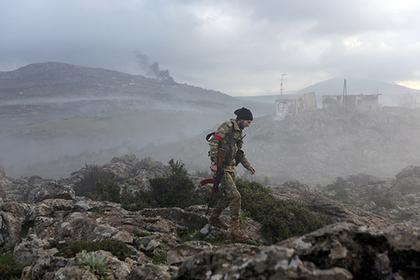 Германия и Франция рассказали о своих планах по Сирии