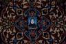 Ромина всегда умела постоять за себя и никогда не лезла за словом в карман. Это не вписывалось в мировоззрение отца и концепцию иранской семьи, где роли мужчины и женщины строго распределены. Поэтому ей не нашлось места в консервативном Иране, где свободолюбивой художнице пришлось бы носить хиджаб и вести домашнее хозяйство.