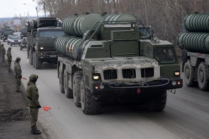 США предложили Турции свои ракетные комплексы вместо российских