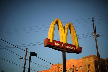 McDonald's принял на работу сотрудника с гепатитом А