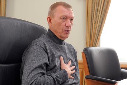 Николай Денин