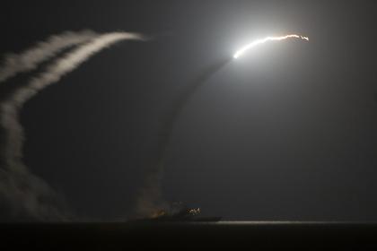 Асад небыл целью американской атаки наСирию— руководитель Пентагона
