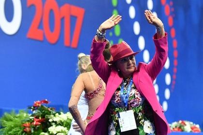 Ирина Винер-Усманова