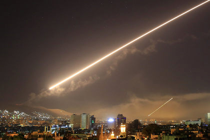 Франция опубликовала доклад о применении химоружия в Думе