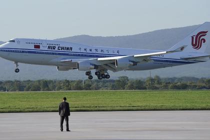 Пассажир с ручкой заставил срочно посадить самолет