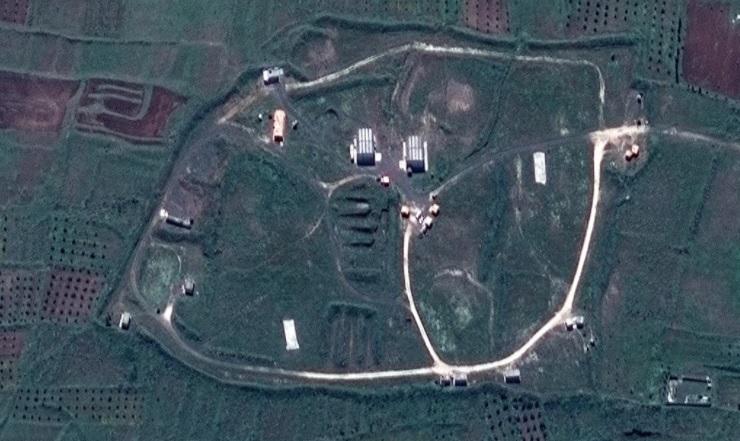 Представлены доказательства успешного ракетного удара по Сирии