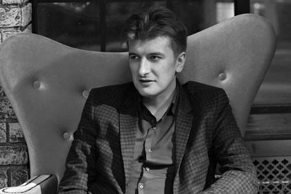 Максим Бородин