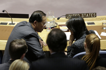 Китай раскритиковал удар США по Сирии