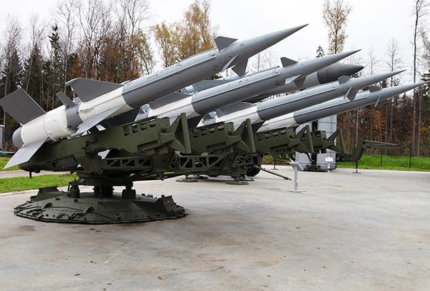 Система С-125