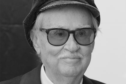 Скончался итальянский режиссёр Витторио Тавиани