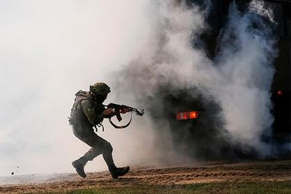 Аваков обвинил РФ вразвязывании горячей войны вДонбассе