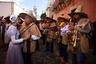 Реаль-де-Каторсе включен в список Pueblos Magicos — городов Мексики, промотируемых секретариатом по туризму в качестве главных достопримечательностей страны. Более того, именно с Реаль-де-Каторсе и еще одного малого города Уаска-де-Окампо в 2001 году и началась история Pueblos Magicos.